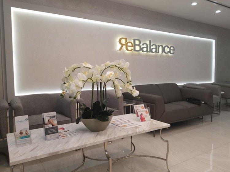 ReBalance NYC