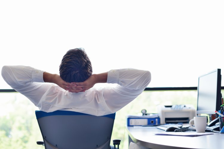 Five Ways to Make the Most of Downtime at Work