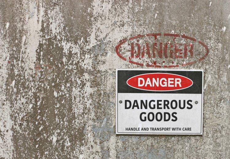 Some Safe Techniques of Handling Transport of Dangerous Goods