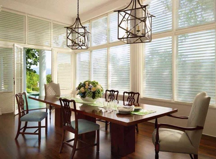 Fasada Windows and Blinds