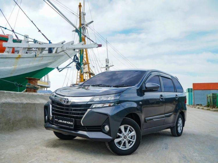Comparison of the Suzuki Ertiga with the Toyota Avanza Best-selling Low MPV is n