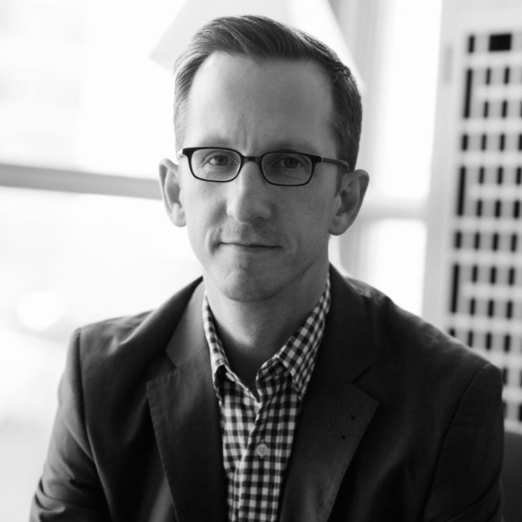 Keynote Speaker &  Senior Vice President of Data and Analytics at Shopify -David Lennie keynote speaker