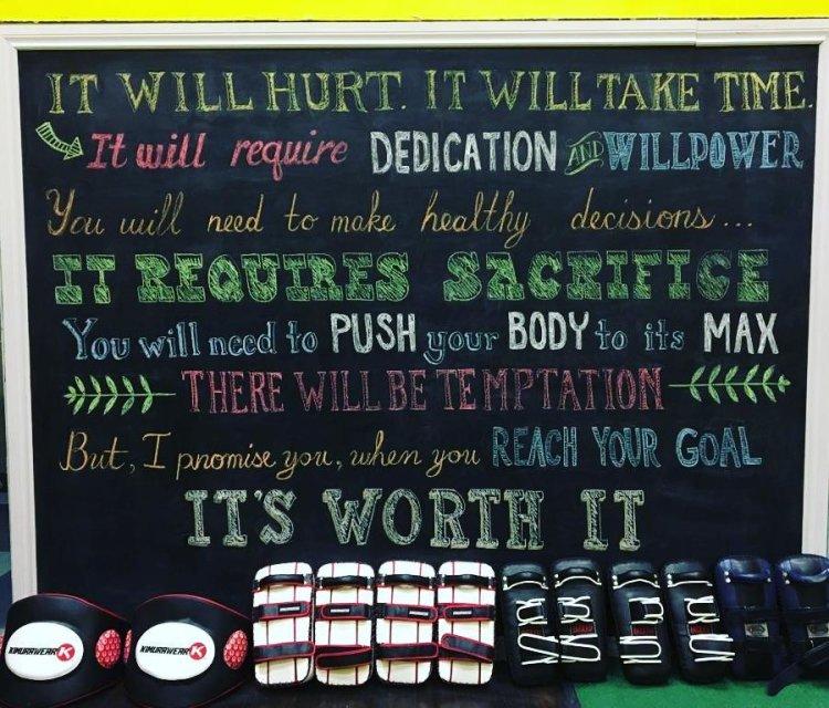 boxing, Oakville, motivation, fitness, kickboxing