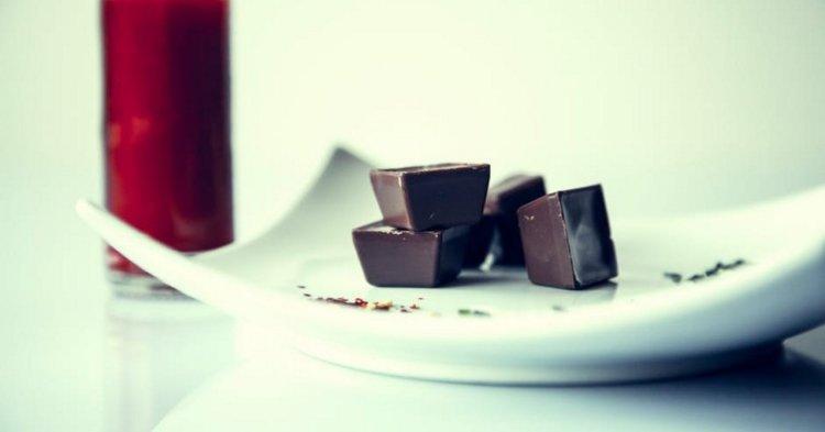 dark chocolate, brain food, 10 favorite brain food, healthy life