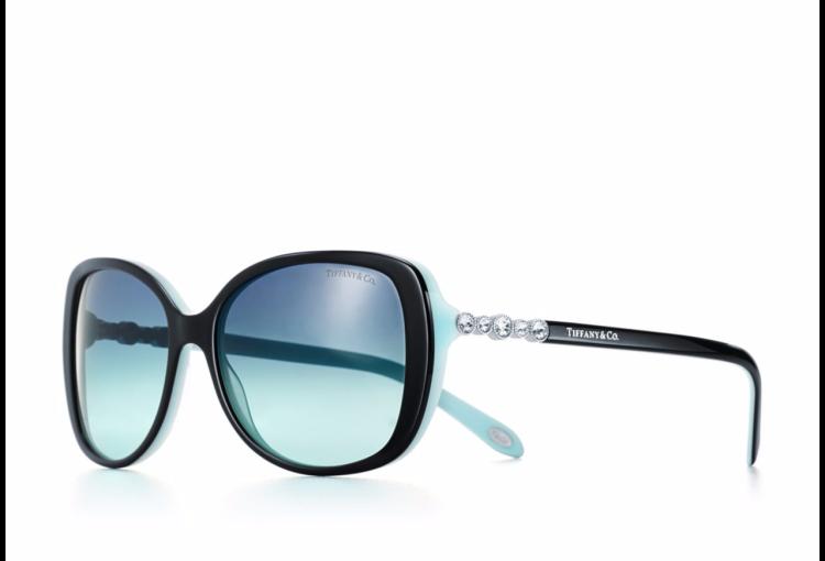 tiffany, sunglasses, cobblestone