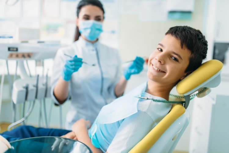 Variety of dental treatments in Richmond Hill