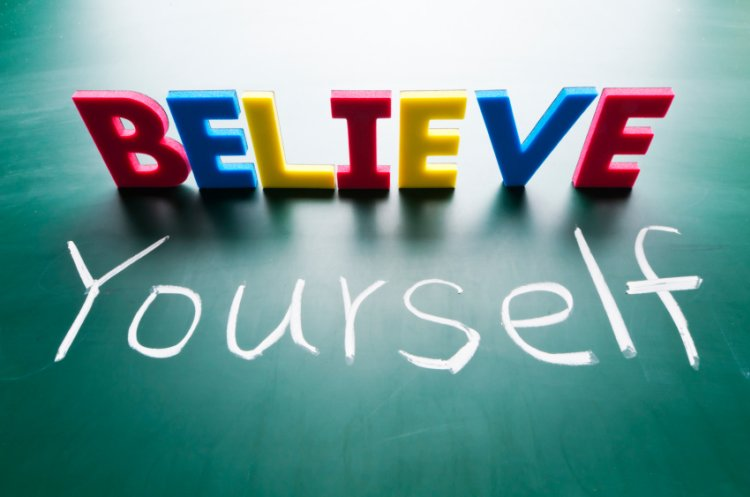 self confidence, confidence, believe, believe in you, exercise