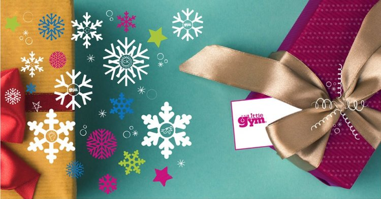 The Little Gym London, Gift Cards