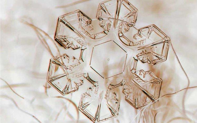 living Water,  structured water, hexagonal water