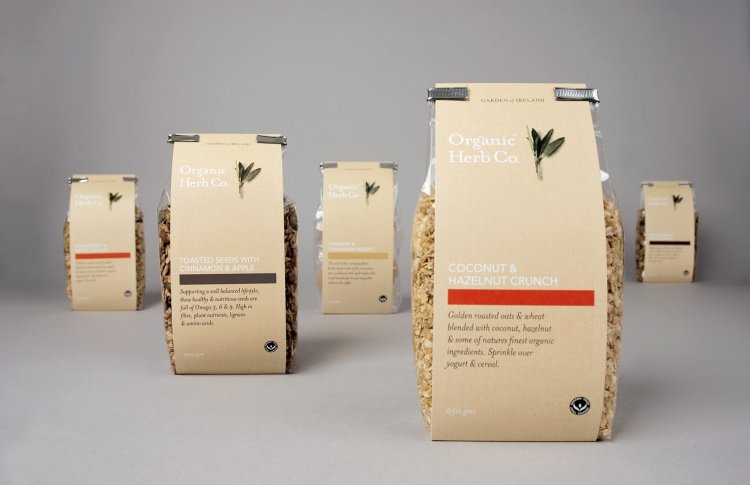 Kraft Cereal Boxes