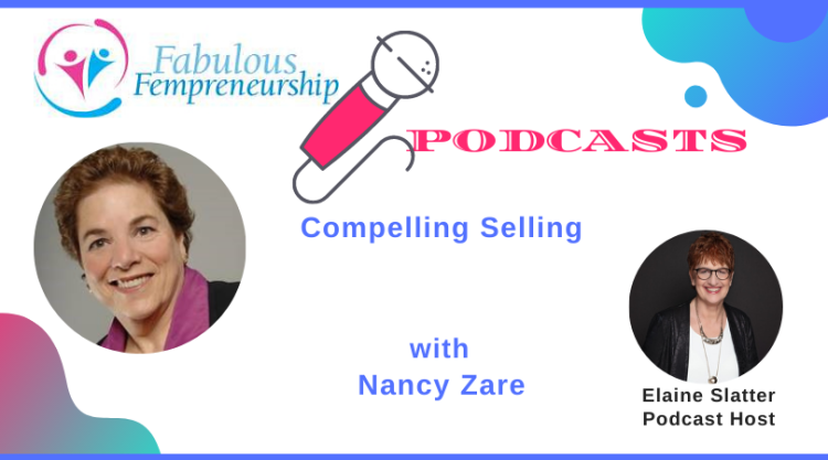 selling, compelling selling, the sales conversation