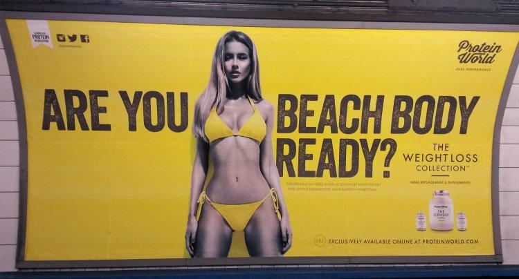 #bikinibody