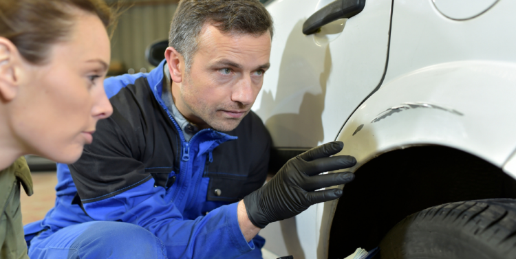 Why You Should Use Your Local Sewell Collision Repair Shop Instead of a National