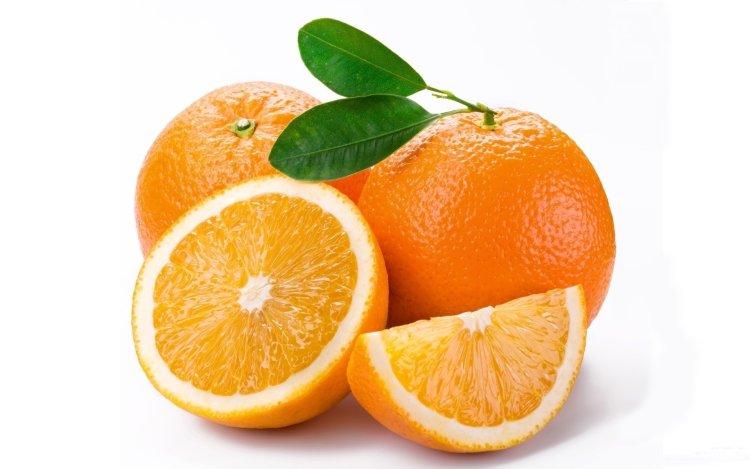sweet orange, essential oil, health, wellness
