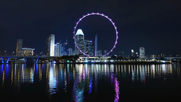 Top Things to Do Singapore