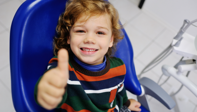 Dr Jeff Edwards, Byronwood Dental Office, Help Your Kids Overcome Their Fear of Dentists