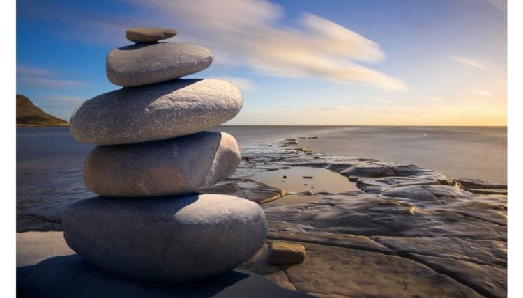 Mindfullness, Meditation, Healthy Life, Peace, Balance