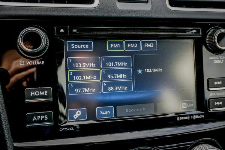 2017 Pre Owned Manual Subaru WRX - $23,995 - Wayne Pitman Ford Lincoln, Guelph
