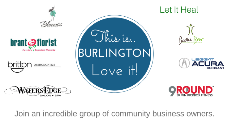 Got A Burlington Business? Join the This Is Burlington Network!
