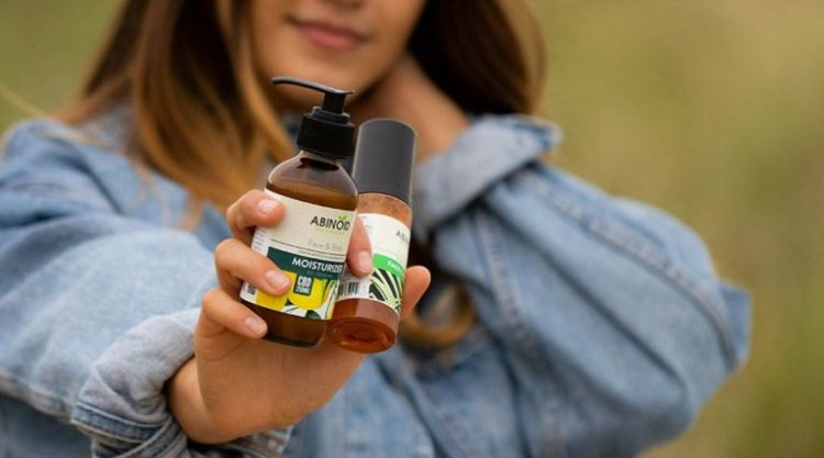 Skin Deep: Your Ultimate Guide to Topical CBD