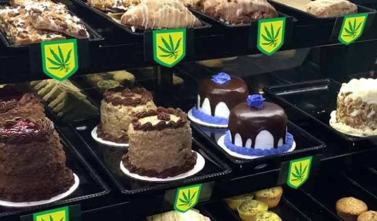 cannabis edibles, cannabis, medicinal marijuana