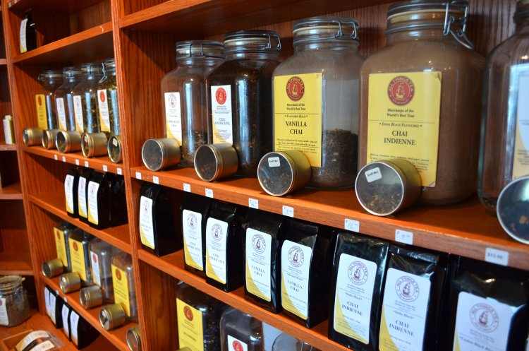 Checking Out The Latest Tea Trends at All Things Tea