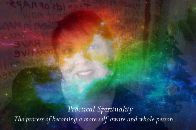 Practical Spirituality, Lee Pryke