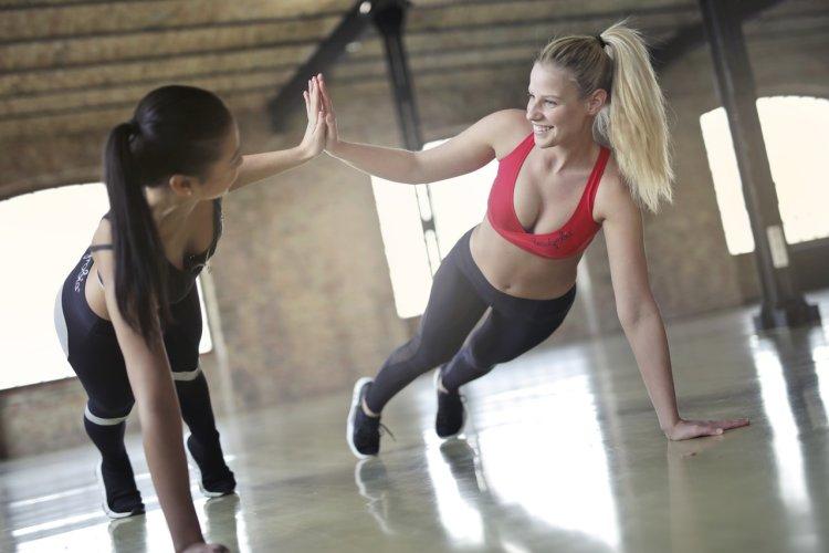 Fitness Firm Burlington