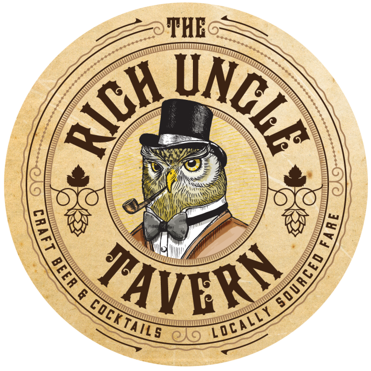Rich Uncle Tavern & Red Circle Brewing Co - A Perfect Pairing