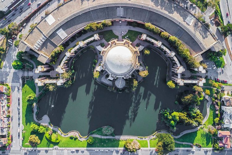 Amazing things to do in San Fransico