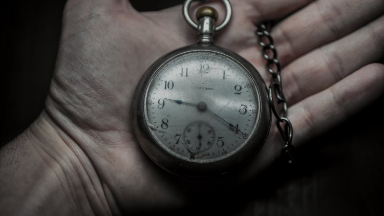 #Quality Relationships & The #Internet - It's About Valuing Time