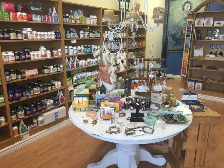 Burlington Health Foods & Wellness, Holistic