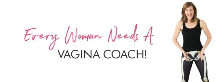 Vagina Coach, Pelvic Floor Physiotherapy
