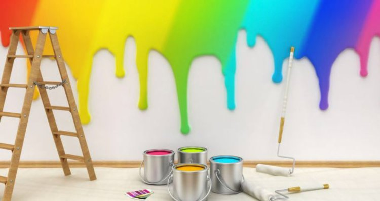 painter bromley, painting and decorating in Bromley