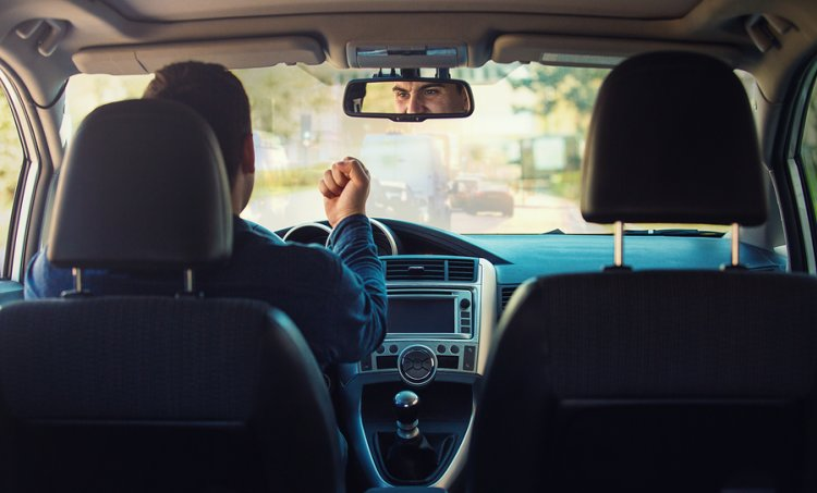 5 Good Reasons Why You Should Avoid Reckless Driving