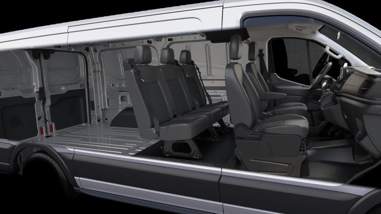 2020 Transit: Your Best Business Partner
