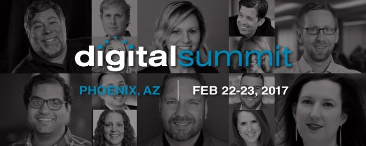 digital summit speakers phoenix az february 22-23, 2017 keynote speakers