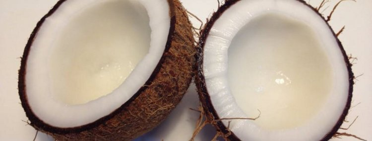 Coconut Oil is great for the brain