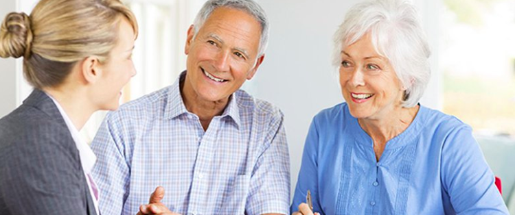 support, retire at home, in-home, care