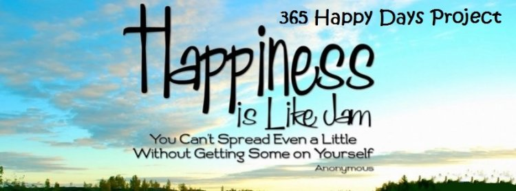 #365 Happy Days Project