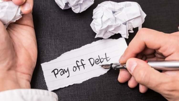 D. Thode and Associates Inc. Out of Debt