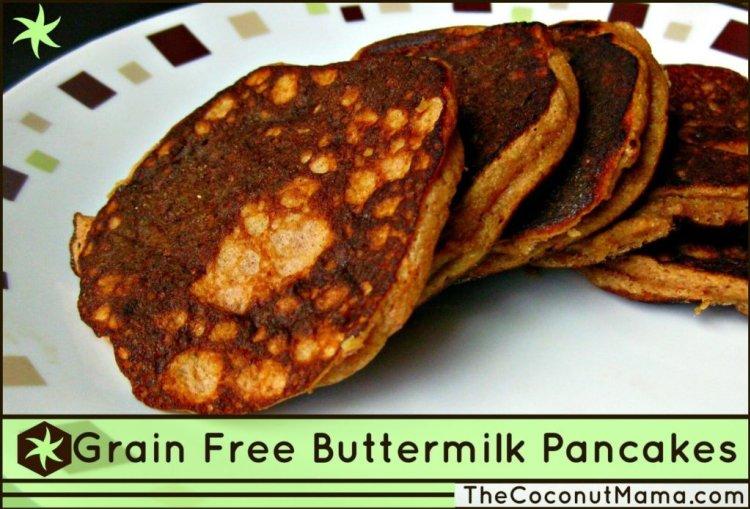 pancakes, paleo recipes