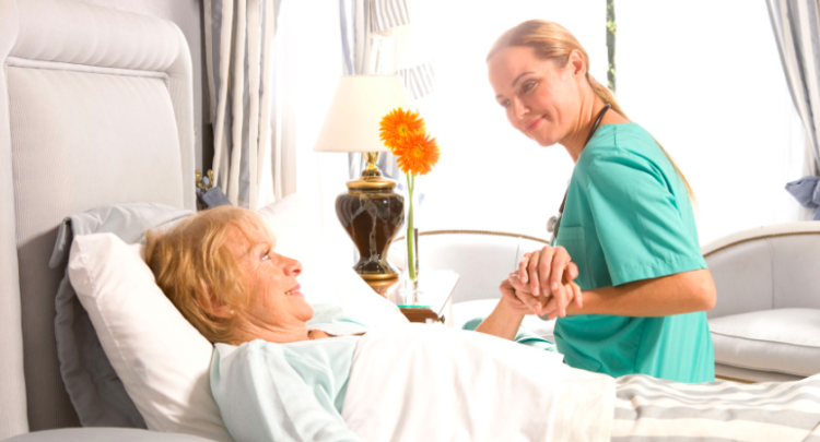 in-home care, retire at home, long term care