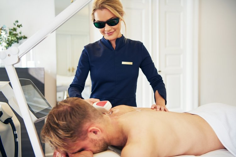 Prepare Yourself For Your Laser Treatment