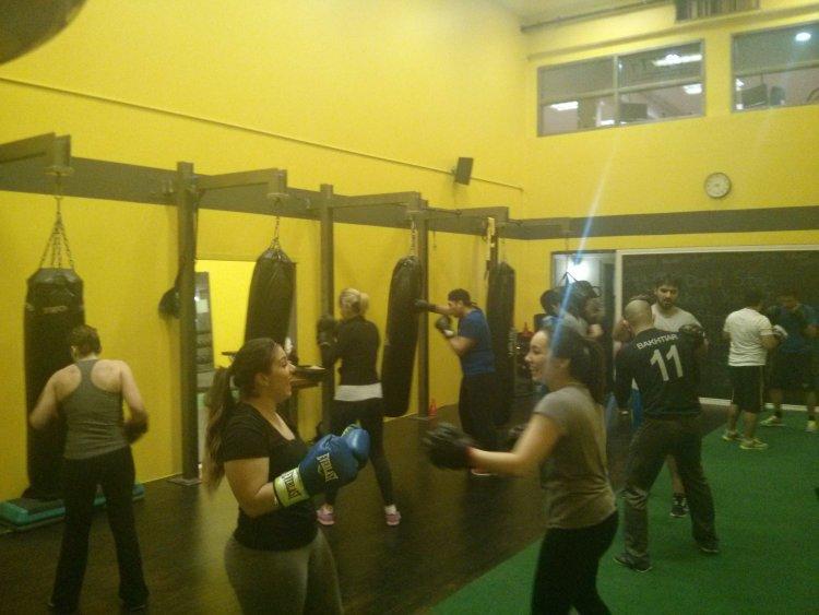 get, motivated, boxing, fitness, oakville