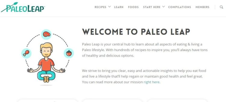 21 Best Paleo Diet Blogs on the Internet Today
