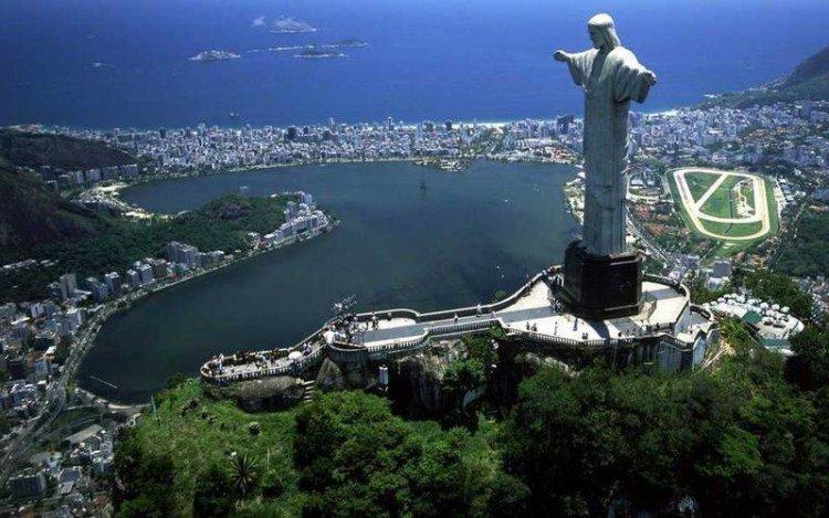 Top 5 things to do in Rio De Janeiro