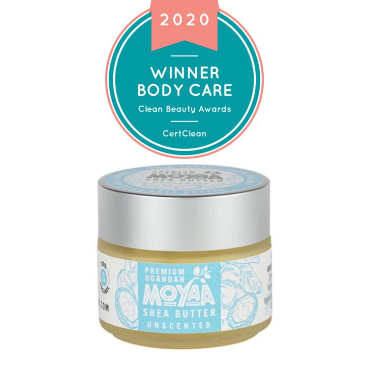 Moyaa Shea Butter, Fair Trade, Eco-Friendly, natural