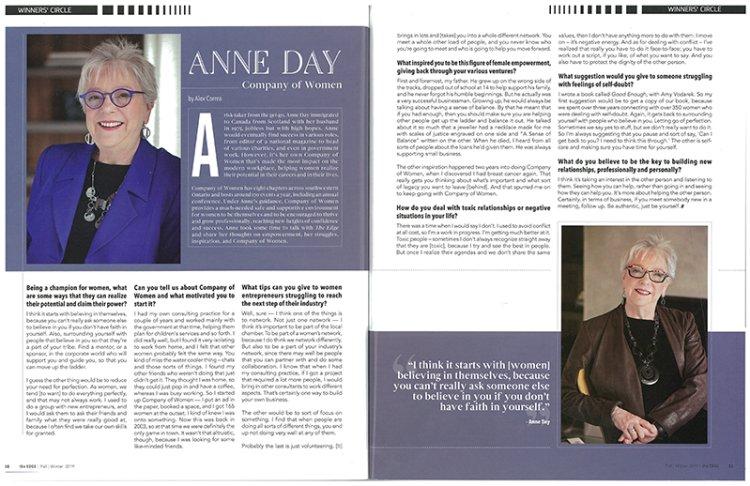 publisher, magazine, burlington photographer