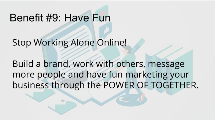 connect, have, fun, online, marketing
